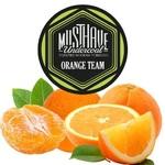Табак Must Have (Маст Хэв) Orange Team (Оранжевая Команда) 125 грамм