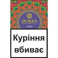 Табак Duman Hard Нутелла (Nutella)