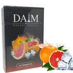 Табак для кальяна DAIM Ice Grapefruit (Лёд Грейпфрут) 50 грамм