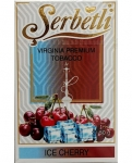 Табак  Serbetli  Ice Cherry (Лед  Вишня) 50 грамм