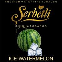 Табак Serbetli (Щербетли) Ice Watermelon (Лед Арбуз) 500 грамм