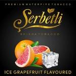 Табак Serbetli (Щербетли) Ice Grapefruit (Ледяной Грейпфрут) 500 грамм