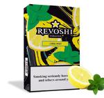 Табак Revoshi (Ревоши) Lemon Mint ( Лимон Мята ) 50 грамм