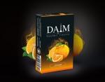 Табак для кальяна  DAIM Orange (Апельсин) 50 грамм