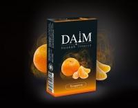 Табак для кальяна  DAIM Bodrum Tangerine (Мандарин)