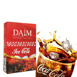Табак для кальяна  DAIM Ice Cola (Кола Лед) 50 грамм