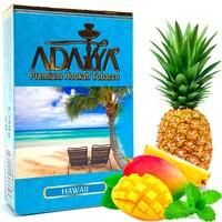 Табак Adalya (Hawaii) Гаваи 50 грамм