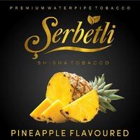 Табак Serbetli (Щербетли) Pineapple (Ананас) 500 грамм