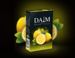 Табак для кальяна  DAIM Lemon (Лимон)