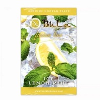 Табак Buta Gold Line Лед Лимон мята (Ice Lemon Mint)-50 грамм
