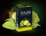 Табак для кальяна  DAIM Lemon bergamot (ЛИМОН БЕРГАМОТ)