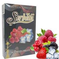 Табак Serbetli Ice Red Fruit (Ледяной Красный фрукт) 50 грамм