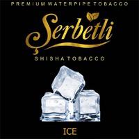 Табак Serbetli (Щербетли) Ice (Лёд) 500 грамм