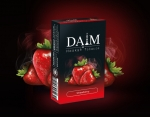 Табак для кальяна  DAIM Strawberry (Клубника)