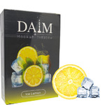 Табак для кальяна  DAIM Ice Lemon (Лед с лимоном) 50 грамм
