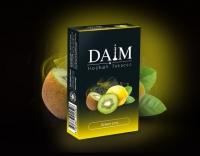 Табак для кальяна  DAIM Green Lime (Зеленый Лайм)