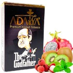 Табак Adalya (the Godfather) Крестный Отец 50 грамм
