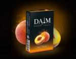 Табак для кальяна  DAIM Peach Madness (Персик Мята)