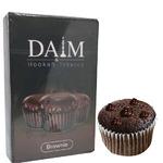 Табак для кальяна  DAIM Brownie (Шоколадное пирожное) 50 грамм