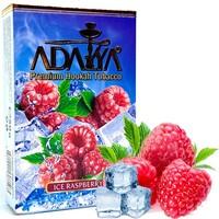 Табак Adalya (Ice Raspberry) Лед малина 50 грамм