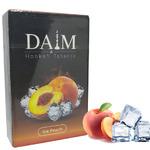 Табак для кальяна DAIM Ice Peach (Лед Персик) 50 грамм