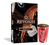 Табак Revoshi (Ревоши) Eskimo Cola  (Кола Лёд) 50 грамм