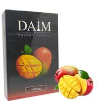 Табак для кальяна  DAIM Mango (Манго) 50 грамм