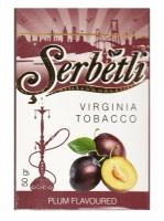 Табак Serbetli Plum (Слива) 50 грамм