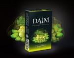 Табак для кальяна  DAIM Grape mint (Виноград с мятой) 50 грамм