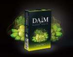 Табак для кальяна  DAIM Grape mint (Виноград с мятой) 50 грамм