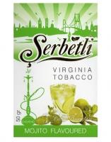 Табак Serbetli  Mojito (Мохито) 50 грамм