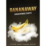 Табак 4:20 (Bananaway) Банан  100 грамм