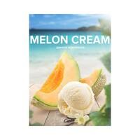 Табак 4:20 Hookah Tea Melon Cream (Дынное Мороженое) 125 грамм