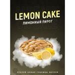 Табак 4:20 (Lemon Chess) Лимонный Пирог 100 грамм