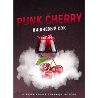 Табак 4:20 (Punk Cherry) Тёмная Вишня  100 грамм