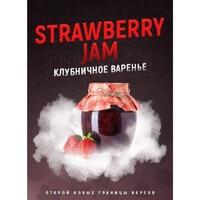 Табак 4:20 Strawberry Jam (Клубничное варенье) 100 грамм