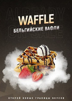 Табак 4:20 Waffle (Вафли) 100 грамм