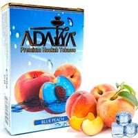 Табак Adalya Blue Peach (Голубой Персик) 50 грамм
