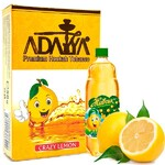 Табак Adalya Crazy Lemon (Крейзи Лимон) 50 грамм