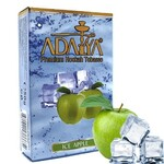 Табак Adalya Ice Apple (Яблоко Лед) 50 грамм