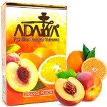 Табак Adalya Orange Peach (Апельсин Персик) 50 грамм