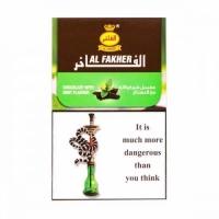 Табак Al Fakher  Chocolate with Mint (Шоколад Мята) 50 грамм