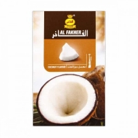 Табак Al Fakher Coconut (Кокос) 50 грамм