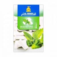 Табак Al Fakher Gum with Mint (Жвачка с Мятой) 50 грамм