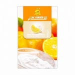 Табак Al Fakher Orange with Cream (Апельсин Крем) 50 грамм