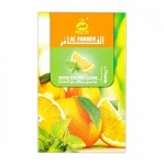 Табак Al Fakher Orange with mint (Апельсин с Мятой) 50 грамм