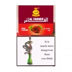 Табак Al Fakher Rose (Роза) 50 грамм