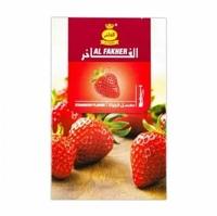 Табак Al Fakher Strawberry (Клубника) 50 грамм