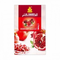 Табак Al Fakher Grenadine (Гранат) 50 грамм
