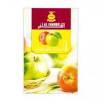 Табак Al Fakher Two Apples (Двойное Яблоко) 50 грамм